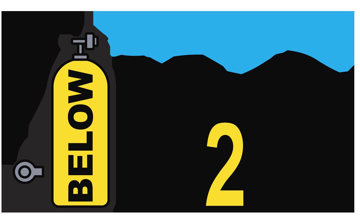 BelowH2O